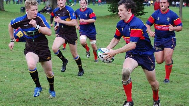 2021-22 Fixtures: New season starts with Borders battle for Broughton Men