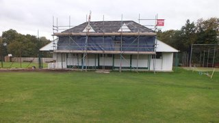 Pavilion Re-development