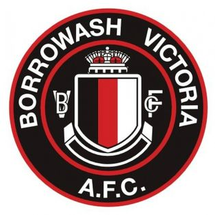 SOUTH NORMANTON ATHLETIC 1  BORROWASH VICTORIA 1 EMCL 20.9.14