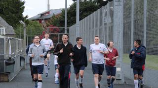 Mens Summer League 0 - 3 Edgbaston