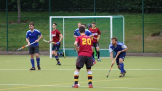 Match Pictures: Men's 1s 4 - 2 Chester
