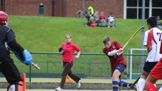Mens 4th XI v Sutton Coldfield 8 - Sat 24 Sep 2016