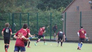 Mens 1st XI v Plymouth - Sat 10 Sep 2016