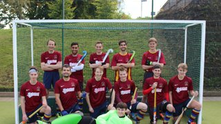 Mens 2nd XI v Warwick - Sat 15 Oct 2016