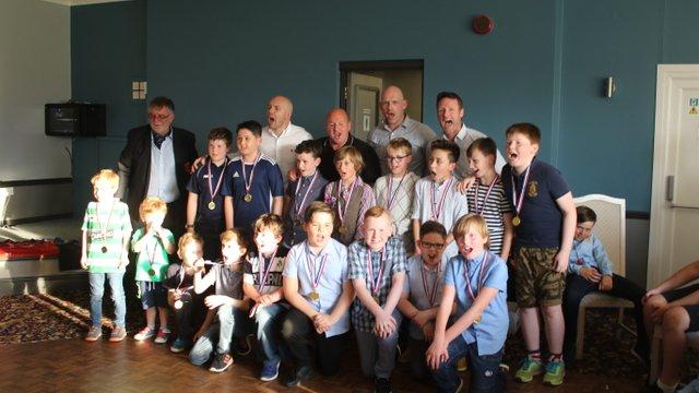 Stockton RFC Under 11s