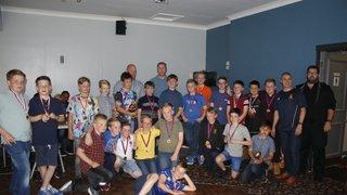 Stockton RFC Under 12s