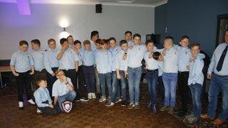 Stockton RFC Under 13s
