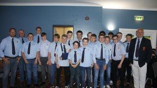 Stockton RFC Under 15s
