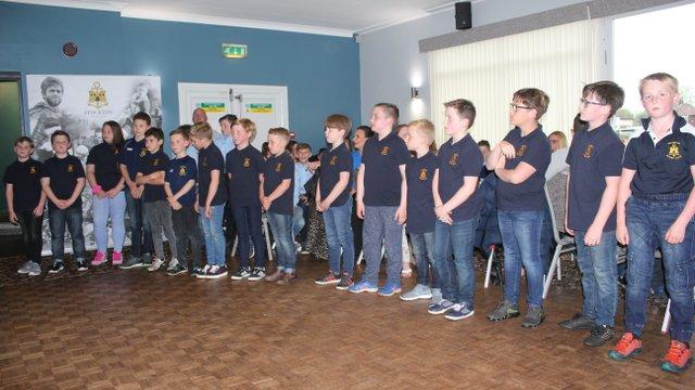Stockton RFC under 10s
