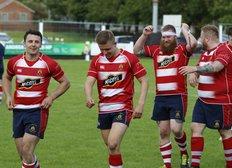 Horner hat-trick seals last play 37-34 victory v Northern at Grangefield