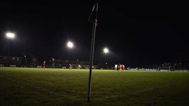 Late goal sinks Radford