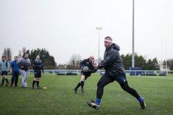 Murrayfield Wanderers sponsored Pass-A-Thon