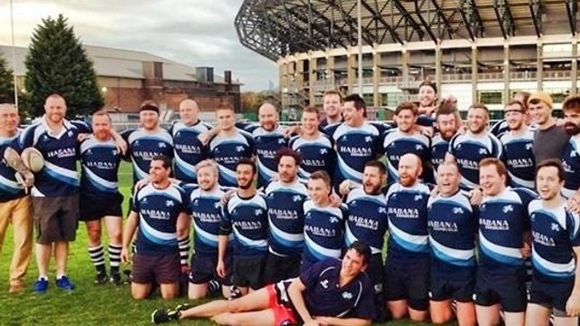 Gay rugby clubs prepare for battle in Scotland