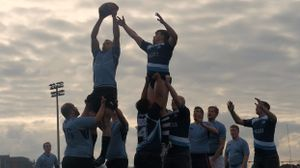 Scots gay-inclusive rugby clubs campaign for skill over sexuality