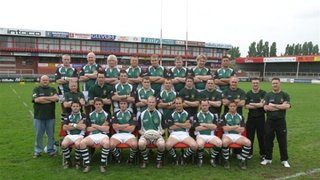 Combination Cup 1st XV Final (2005-06)