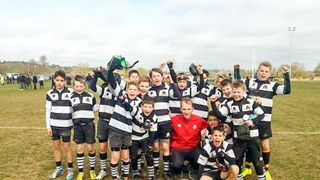 U12s deliver a massive performance at the Harlequins Land Rover festival