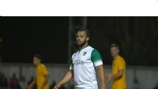 Mitford in mood for more goals