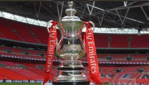 FA Cup 2nd Qualifying  Round Draw: