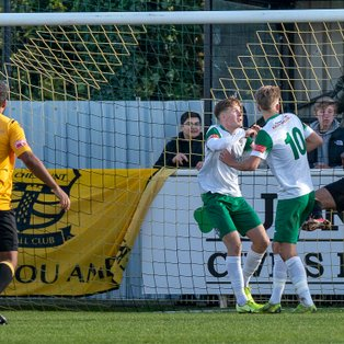 Rocks Lose By Late Goal