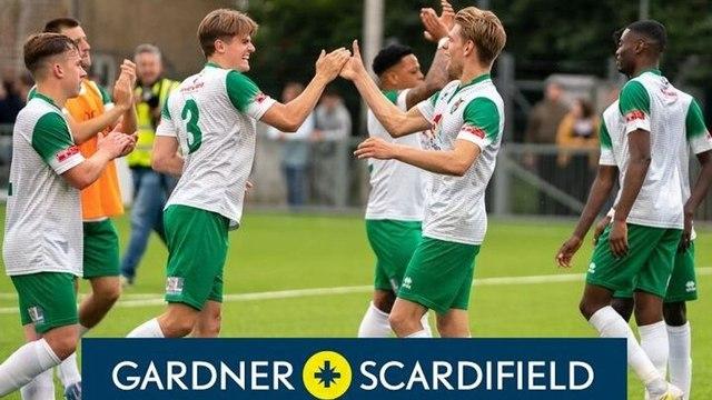 Thanks, Gardner & Scardifield
