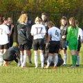 Reserves beat Hasland Community Ladies 0 - 4