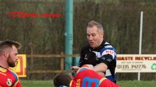 Buxton RFC vs Long Eaton 1st XV 11,11,2017.