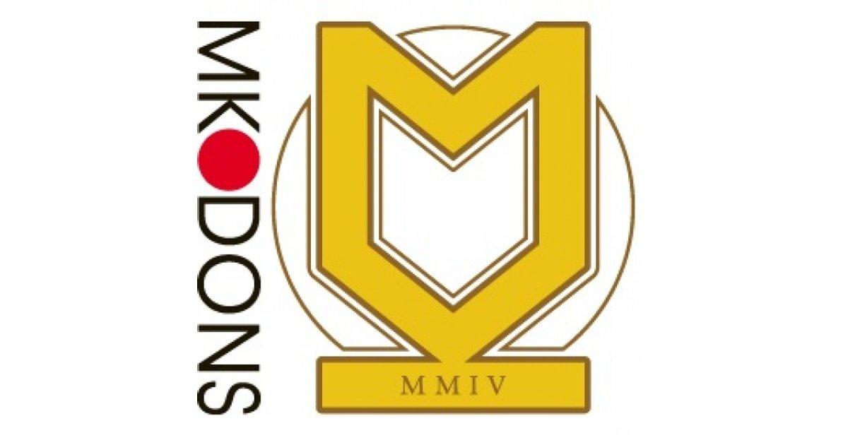 Mk dons fans forum