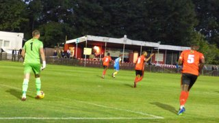 Didcot Town - 4th Sept 2018