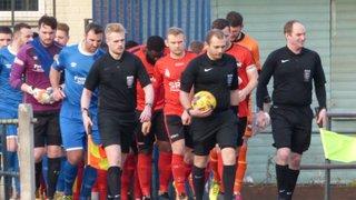 Barton Rovers - Dec 18