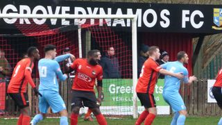 Corby Town - Jan 19