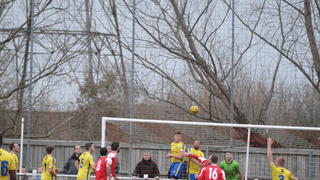 Didcot Town - Mar 19