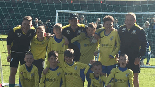 Norwich U10s - May 19