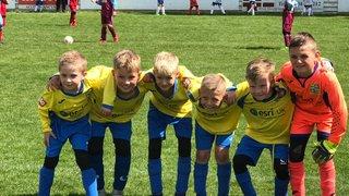 AVDFC U8's Dynamos