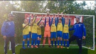 AVDFC U9's Dynamos