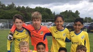 AVDFC U12's Youth