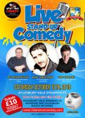 Hit & Run Comedy Night