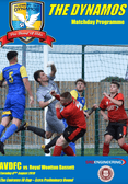 Royal Wootton Bassett Programme Now Available
