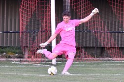 Dynamos Cruise Past Leverstock Green