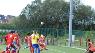 Dynamos Go Second After Win Against Leaders Wembley