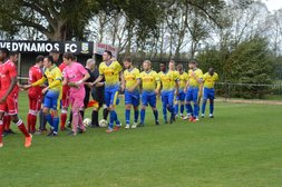 Baldock Match Highlights Now Available