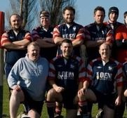 Why I Joined B.A.C RFC - Michael Underwood!
