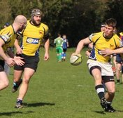 Why I Joined B.A.C RFC - Dirk/James/Sarge/Chocolate Teapot