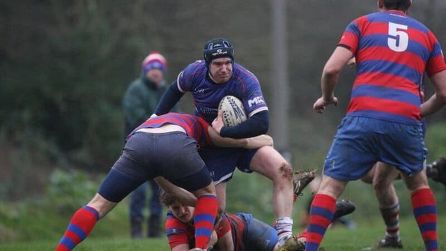 Why I Joined B.A.C RFC - Welly