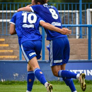 Guiseley - Match Report