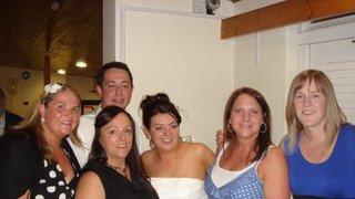 Grace & Luke's Wedding
