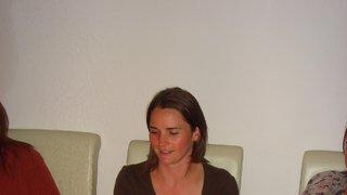 Heidi's 30th Birthday Meal @ Tamarind