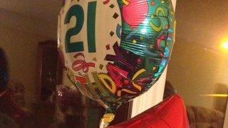 Zoe's 21st Birthday Meal
