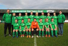 Gorleston Womens
