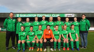 Gorleston Womens