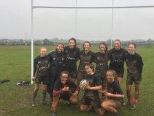 U18 Girls shine in bleak weather conditions